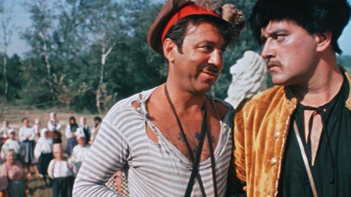 Кино = Свадьба в Малиновке (1967)
