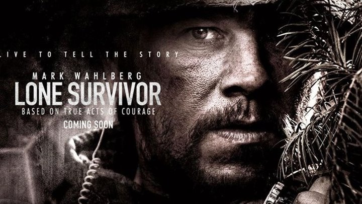 Уцелевший (2013) HD(боевик, триллер)