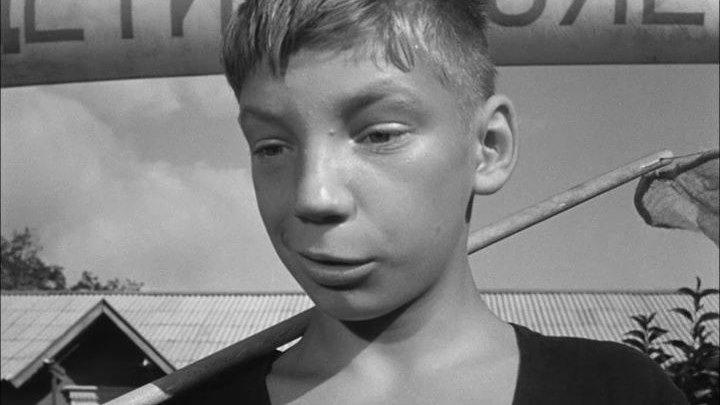 ДОБРО ПОЖАЛОВАТЬ, ИЛИ ПОСТОРОННИМ ВХОД ВОСПРЕЩЁН (1964)