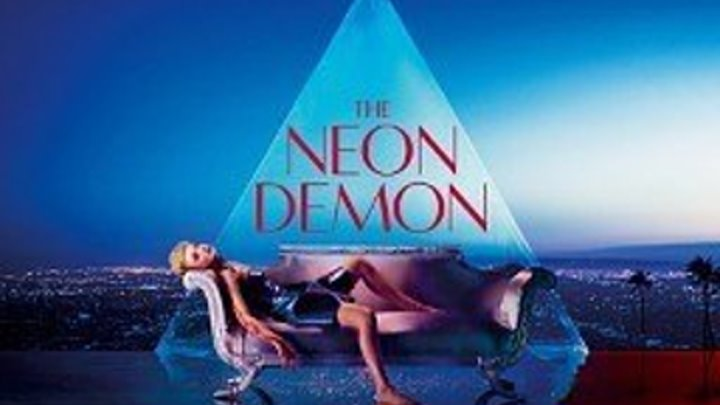 Неоновый демон / The Neon Demon (2016) Звук с TS