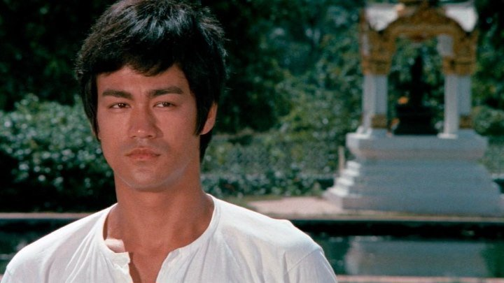 Большой Босс / The Big Boss / Tang Shan Da Xiong (1971: Боевик)