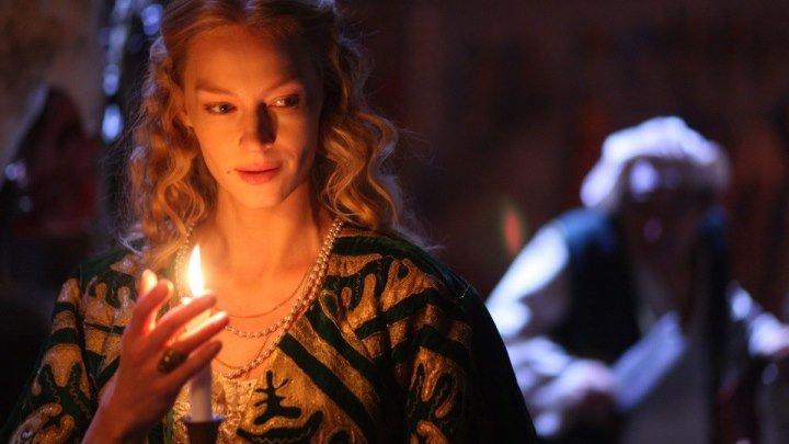 Кровавая леди Батори (2015) триллер, исторический