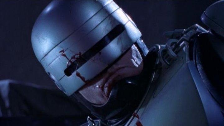 Робокоп - 4. Правосудие тьмы (2000.) Страна: США