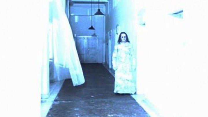 Дом страха 2004 триллер, ужасы