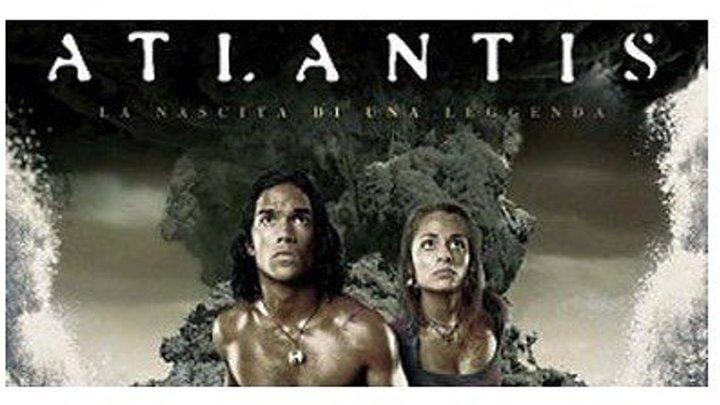 """Атлантида: Конец мира, рождение легенды / Atlantis: End of a World, Birth of a Legend"" 2011"