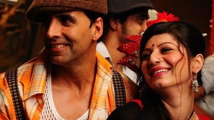 Индийское кино = Хочешь жить - умей вертеться! _ Подрядчик _ Khatta Meetha (2010)