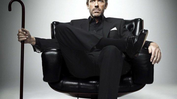 Доктор Хаус / House M.D. [Сезон:01 Серии:19-22 из 22] (2005: комедия, драма)