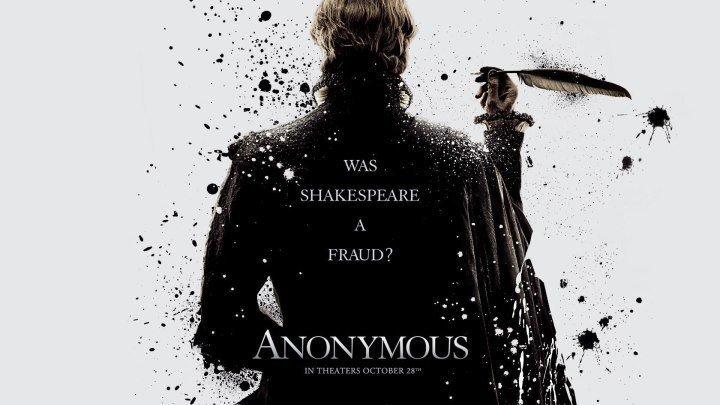 Аноним HD(триллер, драма, история)2011