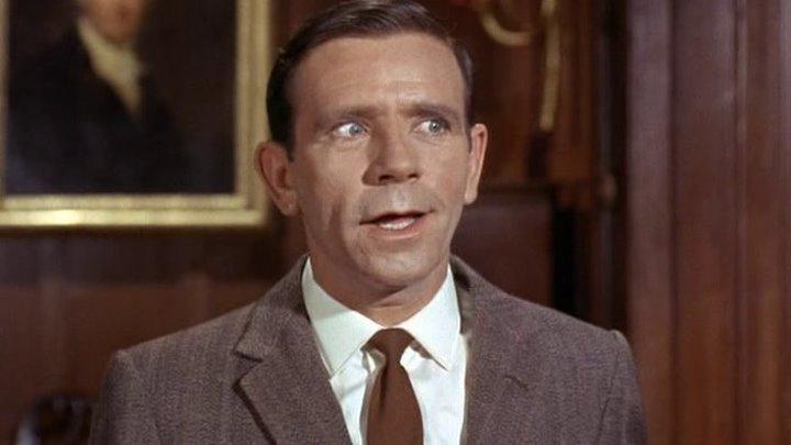 Мистер Питкин: Из лучших побуждений (комедия с Норманом Уиздомом)   Великобритания, 1966