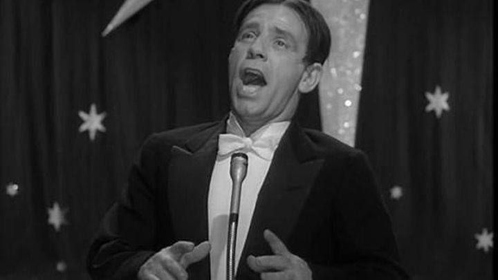 Мистер Питкин на эстраде (комедия с Норманом Уиздомом)   Великобритания, 1959