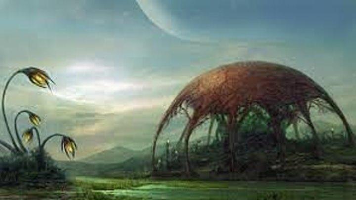 Одинокая планета (аудиокнига)