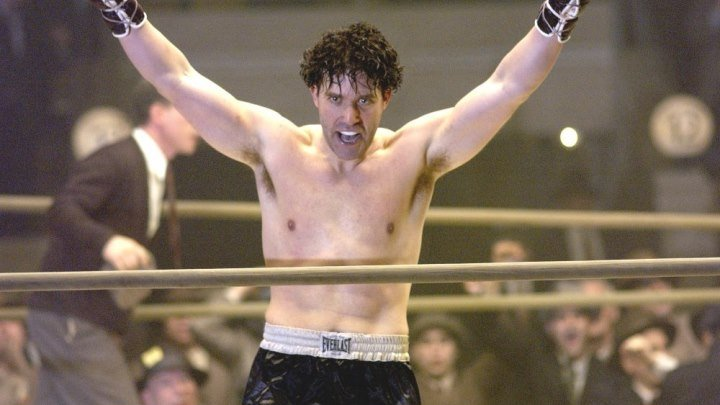 Нокдаун 2005 драма, биография, спорт