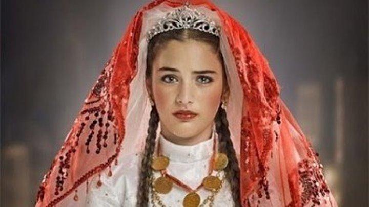 Маленькая невеста 3 серия - 1 часть (русская озвучка)