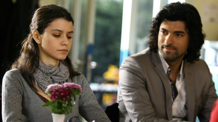 Без вины виноватая / Fatmagül'ün Suçu Ne? (1 сезон: 27 - 28 серии из 39) (2011-2012) Турция : Драма