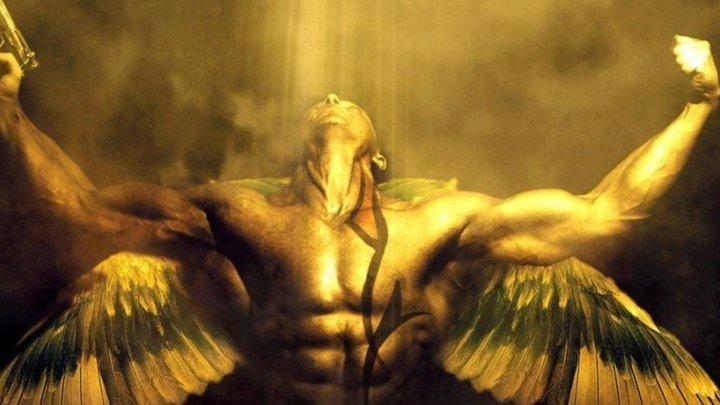 Ангел Света (2007) фэнтези, ужасы, триллер
