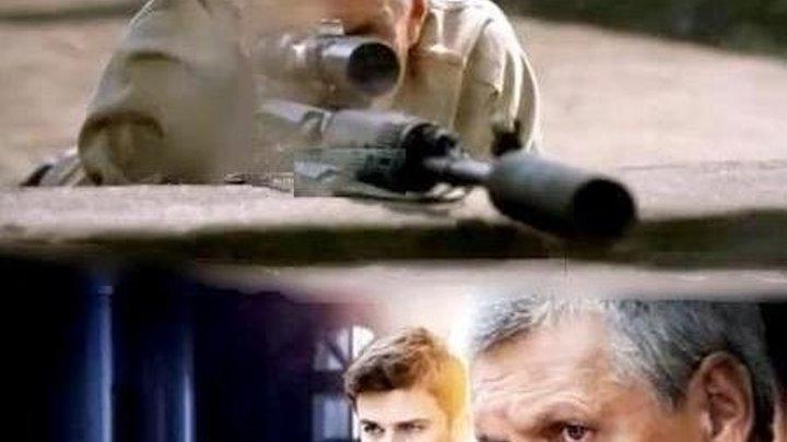криминальный сериал_Криминальное наследство HD Русские боевики детективы