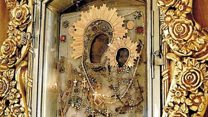 4 сентября - Икона Богородицы Грузинская