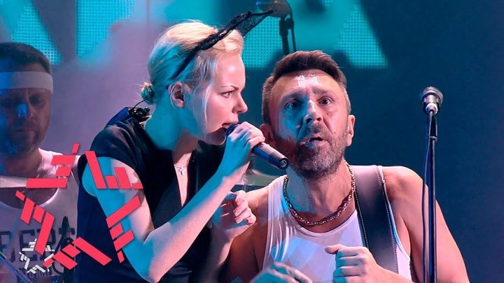 Ленинград (Алиса Вокс) - Концерт на Новой Волне 2015