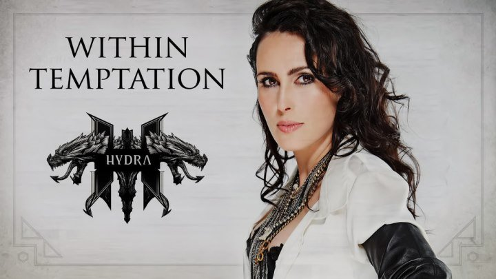 "WITHIN TEMPTATION - Say My Name (Мини Альбом - ""Destroyed) (2008 г.) (Песни в альбоме - DESTROYED - BLUE EYES - SOUND OF FREEDOM - JANA DOE - SAY MY NAME - TOWARDS THE END - THE LAST TIME (DEMO) )."