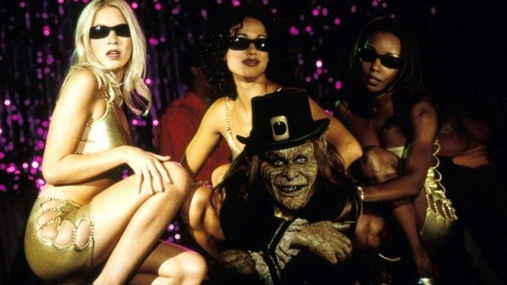 Лепрекон 5: Сосед (2000) ужасы, фэнтези, комедия