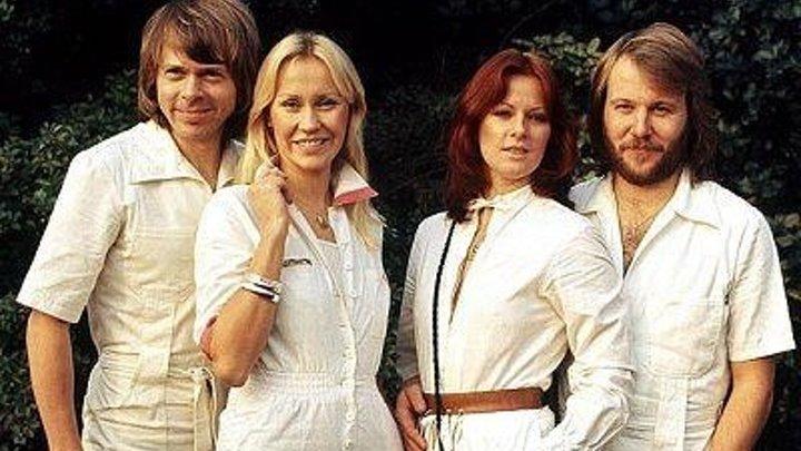 Abba - Fernando (клип) 1976