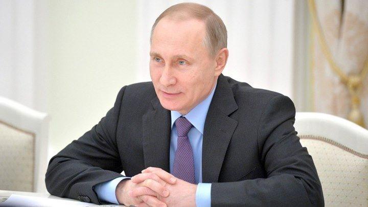 Путин жестко отбрил посла Украины в Киргизии. 16 сентября 2016.