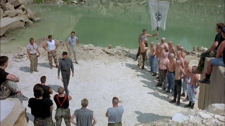 Лучшие из лучших 3 / Best of the Best 3: No Turning Back (1995: боевик, триллер, драма, криминал)