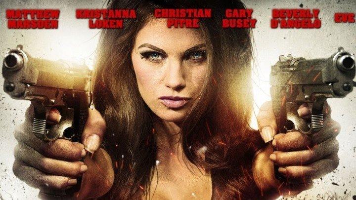 Наемный убийца - Фантастика / боевик / триллер / США / 2013
