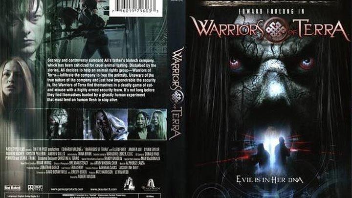 ,,Войны...Терра,,(2006) Ужасы, Фантастика