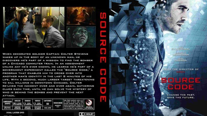 Исходный код (2011) HD720
