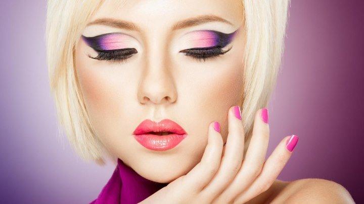 Как разнообразить повседневный макияж? [Настоящая Женщина]