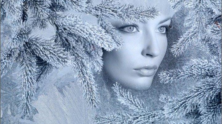 18.Зима в избушке