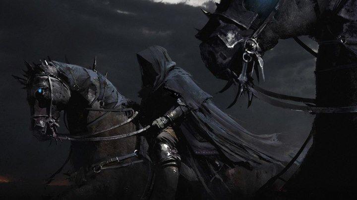 Всадники апокалипсиса (2009) Horsemen