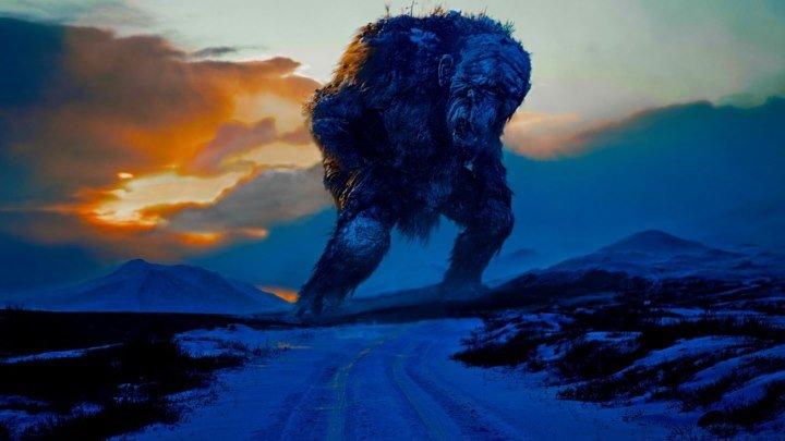 Охотники на троллей 2010 приключенческий фильм, фильм ужасов, триллер, драма