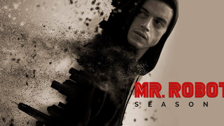 Мистер Робот / Mr. Robot [Сезон: 02 Серия:05-10 из 12 (2016: триллер, драма, криминал)