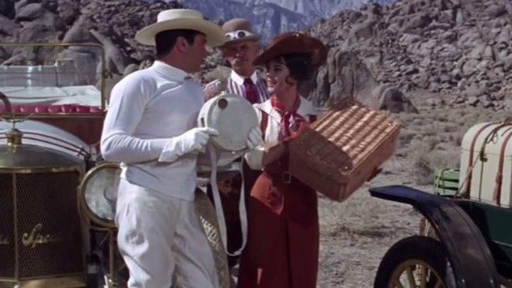 Большие гонки (1965)
