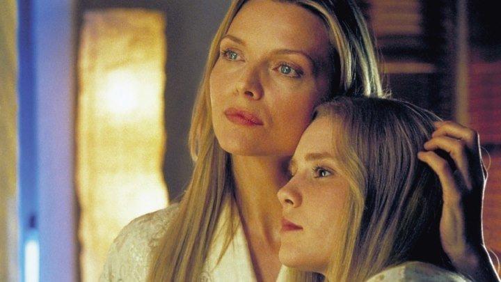 Белый олеандр 2002 драма