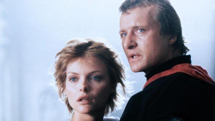 Леди-ястреб 1985 приключенческий фильм, мелодрама, драма, комедия