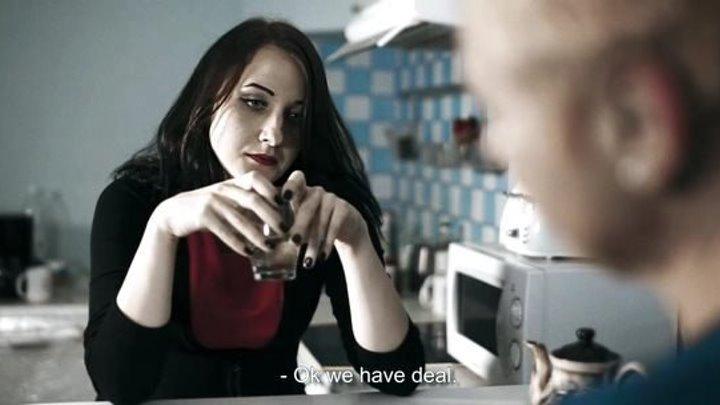 """""""Судья"""" (2015) Россия. Драма.(короткометражный)"""