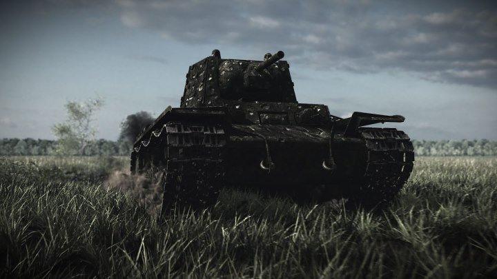 Бой под Войсковицами З. Г. Колобанова. Анимационный фильм-реконструкция.