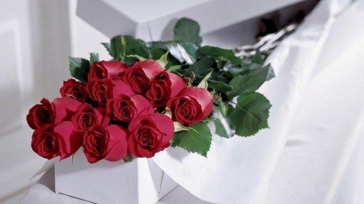 Букет цветов для тебя любимая!!!