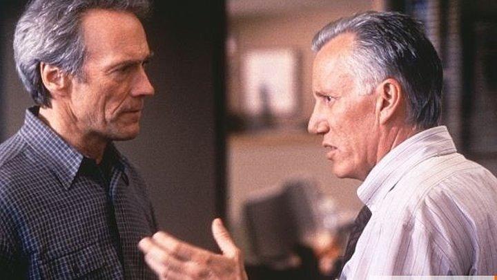 Настоящее преступление / True Crime (1999: триллер, драма, криминал, детектив)