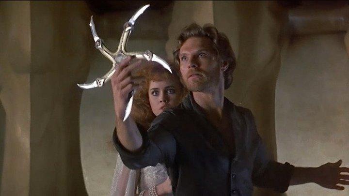 Крулл / Krull (Великобритания 1983 HD) Боевик, Фантастика