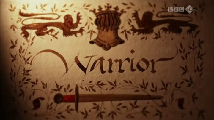 """ Генрих VIII . Ум тирана "" Воин . ( серия 2 из 4 )"