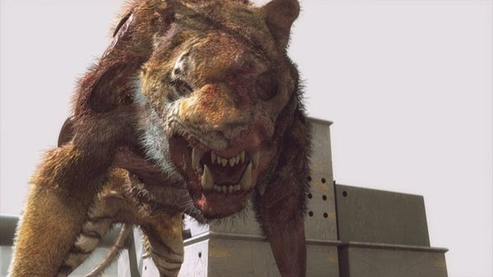 Апокалипсис Зомби / Zombie Apocalypse (2011: Ужасы, боевик, фантастика)