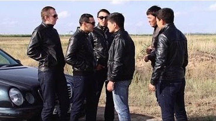 ДЕРЗКИЙ БОЕВИК ВОЛЧИЙ СЛЕД новые фильмы, русские боевики, криминал 2016 (1)