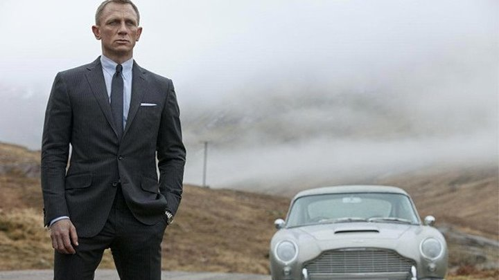 007. Координаты «Скайфолл» HD 60fps(триллер)2012 (16+)