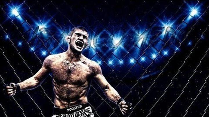 Khabib Nurmagomedov UFC highliths - Happy Birthday