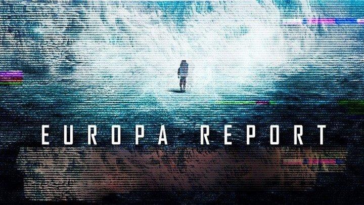 Европа Report (США, 2012) ..... (фантастика, триллер)