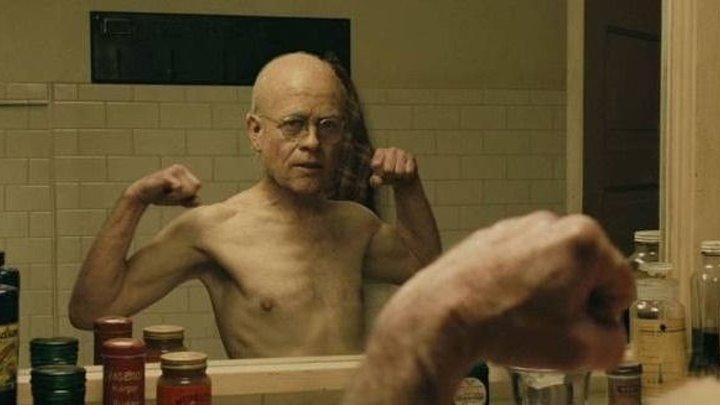 Загадочная история Бенджамина Баттона HD(Фантастика, Драма) 2008 (12+)
